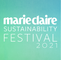 Marie Claire UK Sustainability Festival 2021